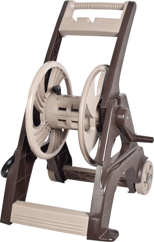 Ames ReelEasy® 175' Hose Cart
