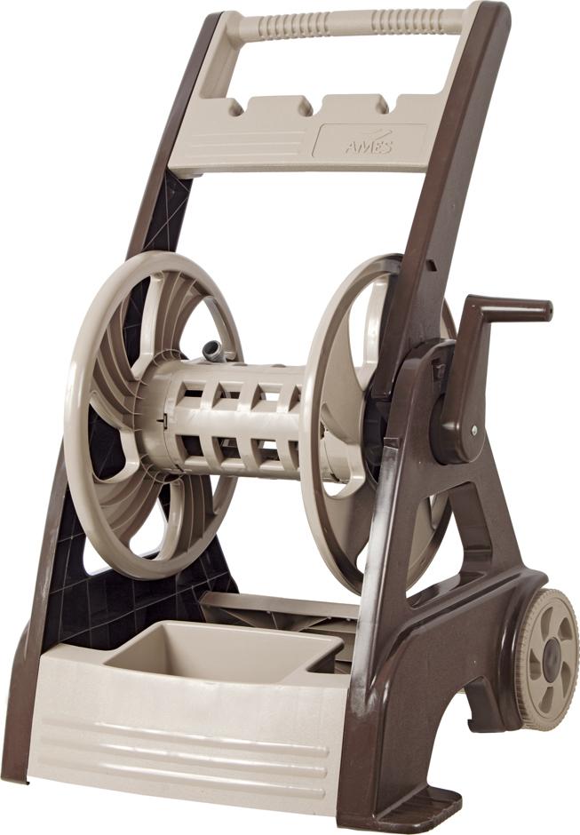 Ames NeverLeak® 250' Hose Cart