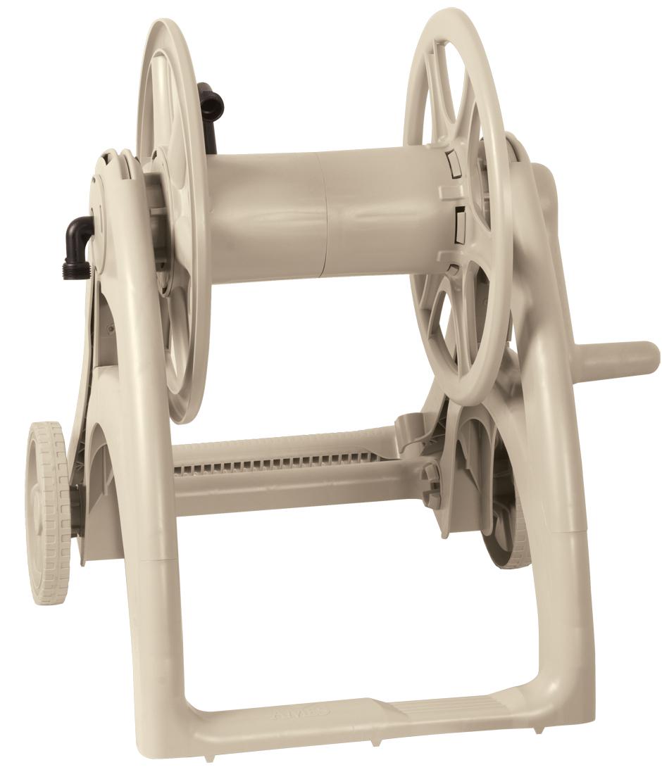 Ames ReelEasy® 175' Poly Hose Cart