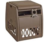 Ames ReelEasy® Decorative Metal Hose Cabinet