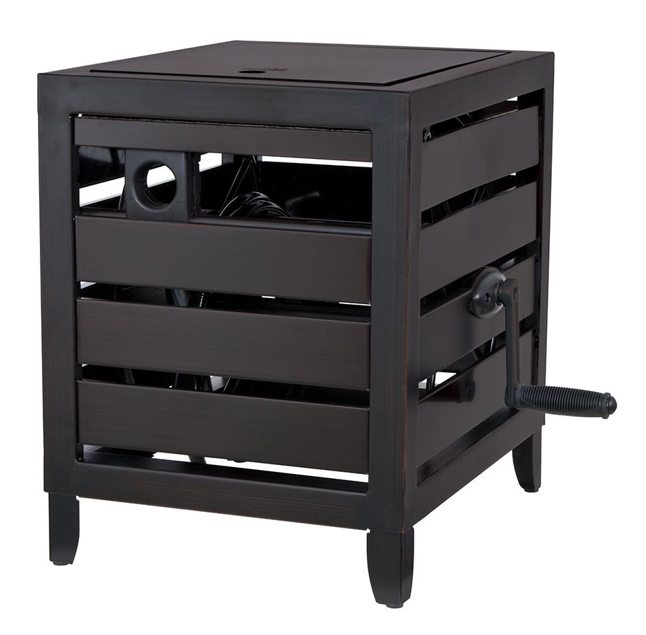 Ames NeverLeak® Decorative Metal Hose Cabinet