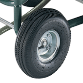 High Capacity Hose Wagon Ames