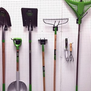 Tool Storage - Peg Board