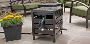 Metal Hose Cabinet