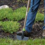 AMES Steel Landscaping Edger